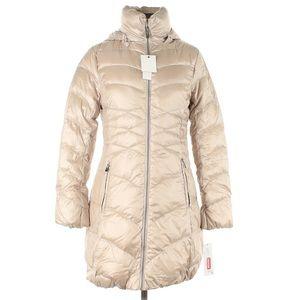 Via Spiga Coat Jacket Parka